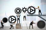 Секреты командной работы. Психология взаимодействия участников