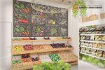 г. Москва магазин  овощей и фруктов «Грядка»