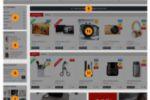 Перенос интернет-магазина на OpenCart 3, шаблон JOURNAL 3