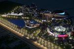 Проект многоцелевого комплекса в Катаре