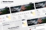 Информационный портал WatchForum