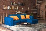 Моделирование и виз дивана 3
