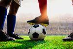 Статьи на английском на футбольную тематику.