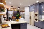 Дизайн кухни. Загородный дом