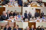 Фотосъемка для посольства Польши в Москве