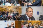 Репортажная съемка форума AEB