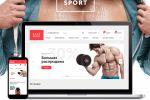 Тема Bodysport для opencart 3.x.x