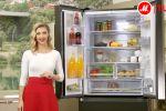[М.Видео] Обзор холодильника