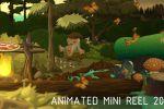 Animated Mini Reel 2020