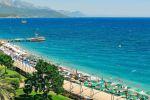 Пляжи Кемера. Обзор пляжей курорта Кемер в Турции