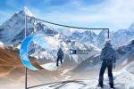 Технология Auto Depth Enhancer применяемая в телевизорах Samsung