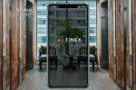 Finex — flooring store on mobile app