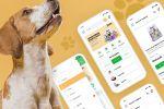 """Мобильное приложение """"Zoo Market Opt"""""""