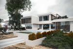 Эскизный Архитектурный проект частного дома г. Горячий Ключ