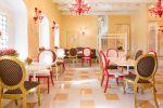 Обработка интерьеров для ресторации «Двор Подзноева»