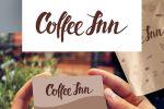 Айдентика для кафе