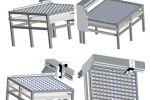 3D форматно-раскроечный станок ЧПУ