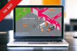 Дизайн сайта для поставщиков товаров