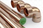 Фитинги: медные трубы и уголки