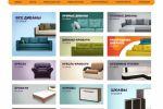 Разработка интернет-магазина по продаже мебели