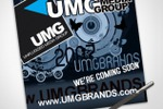 Флаер для РА UMG - Нью Джерси