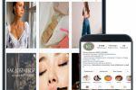 Продвижение в Инстаграм салона красоты