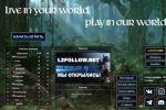Продвижение сайта игровой тематике