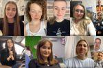 Разработка корпоративного сайта по строительству домов