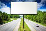 Проект рекламного щита 6х3м