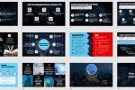 презентация для ITкомпании