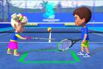 Урок для детей. Основы Тенниса