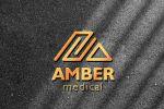логотип для медицинской компании (оборудование)
