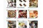 Продуктовый магазин США: ведение Инстаграм и ФБ