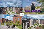 Видеосъемка архитектуры и жилых комплексов