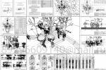 Архитектурное решение Веревочный парк