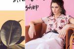 Нейминг для магазина женской одежды SHE WOW в Instagram