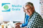 Название агентства «Медиа Грата»