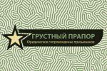 Логотип для организации по юридическому сопровождению призывнико
