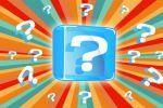 Вопросы с ответами к интеллектуальной игре