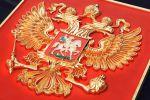 Модель герба России