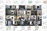 Проект дизайна интерьера 2 х комнатной квартиры