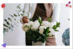 Доставка цветов. SMM Instagram