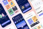 Meditation App | UI/UX