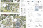 Проект экспозиционного парка при питомнике