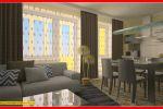 Дизайн-проект квартиры 1