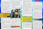 """Разворот. Журнал """"Медиасочи"""""""