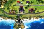 графический дизайн флеш игры