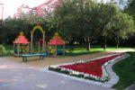 Нежинский сквер. Фото -1
