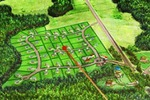 поддержка продаж домов в коттеджном поселке