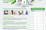 промо-сайт Indau-Group